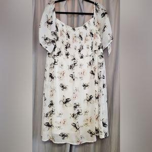 Torrid Spring/Summer Dress